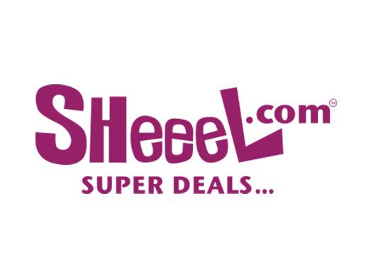 sheeel logo