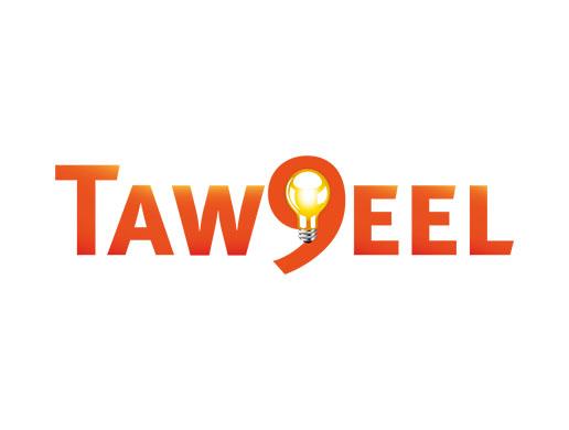 taw9eel logo