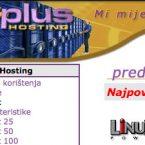 plus linux