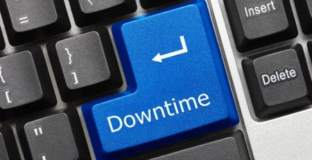 The effects of downtime